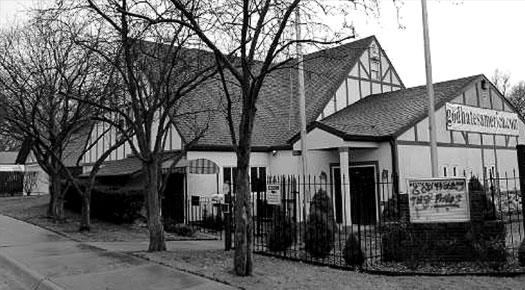 Westboro Baptist Church Picket List