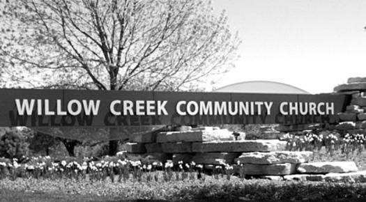 Willow Creek Community Church