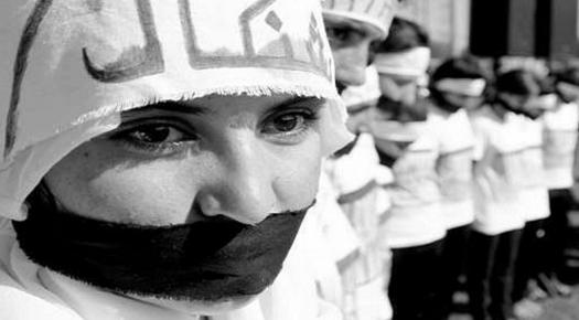 Yazidi Sex Slaves