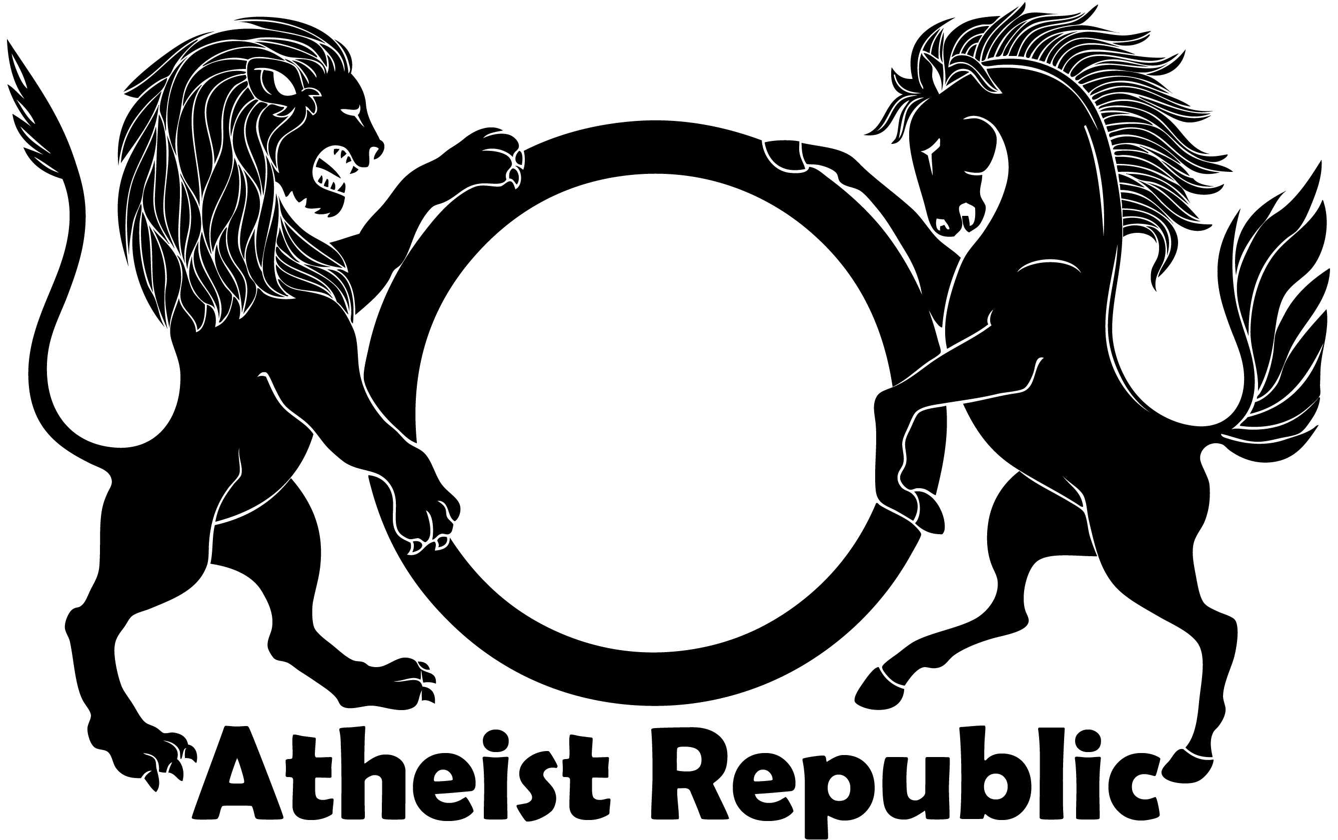Atheist republic symbol biocorpaavc Image collections