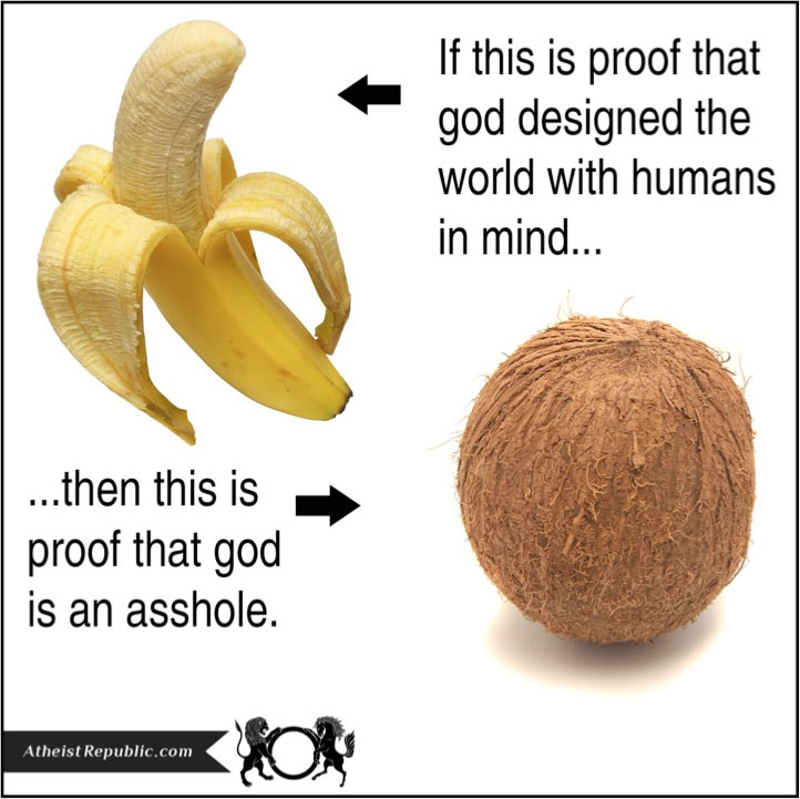 Banana God