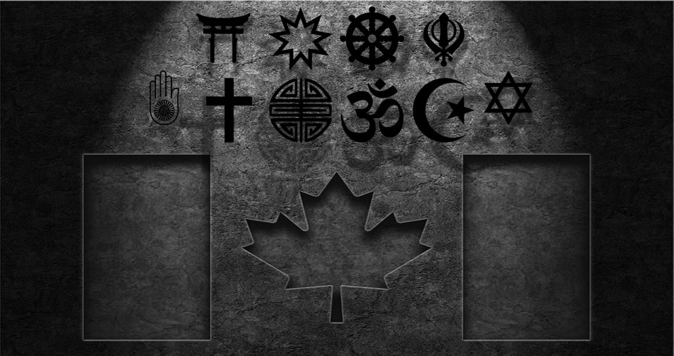 Canadian Organized Religion