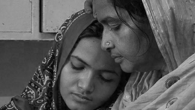 Teenage Gang Rape Victim - Pakistan