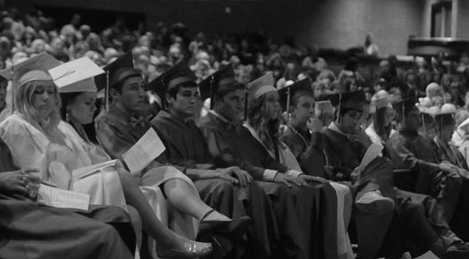 Ruling Against Graduation in Churches