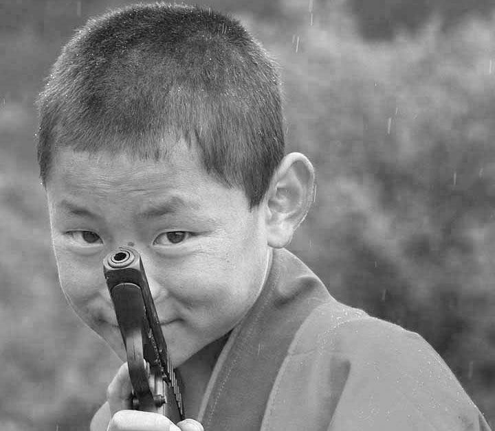 Myanmar Extremism