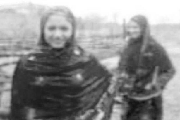 Pakistani Sisters Shot Dead