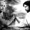 Einstein and Jesus