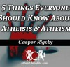 5 Things Everyone Should Know About