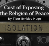 Cost of Exposing the Religion of Peace