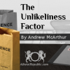 The Unlikeliness Factor