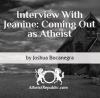 Interview with Jeanine