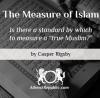 The Measure of Islam