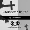 """Christian """"Truth"""""""