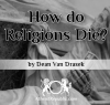 How do Religions Die?