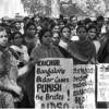 Indian Court Excuses Rape