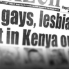 Kenya Gay Sex