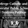 Catholic and Secular Schools