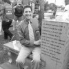 Dave Silverman on Atheist Monument