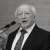 Michael Higgins - Ireland