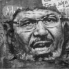 Mohammed Morsi Street Art