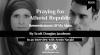 Praying for AR