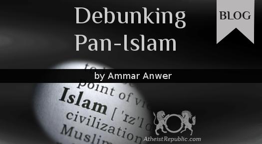 Debunking Pan-Islam