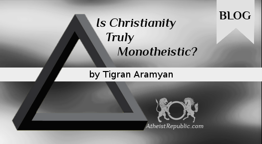 Truly Monotheistic