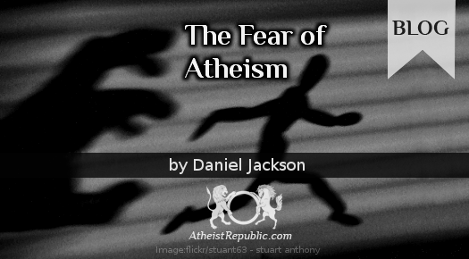 The Fear of Atheism