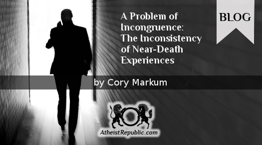 The Inconsistency of Near-Death Experiences