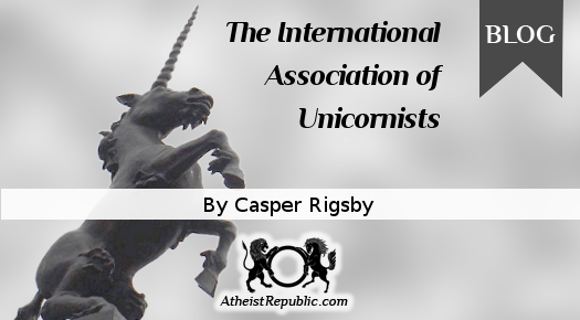 The International Association of Unicornists