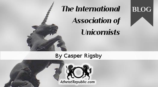 The International Association of Unicornists