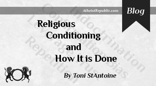 Religious Conditioning