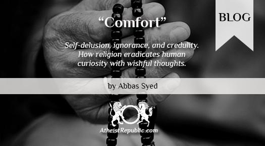 """""""Comfort"""""""