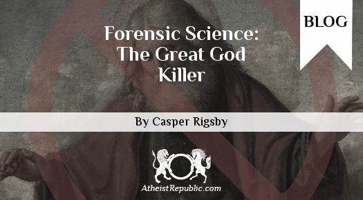 The Great God Killer