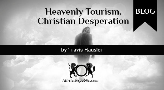 Heavenly Tourism