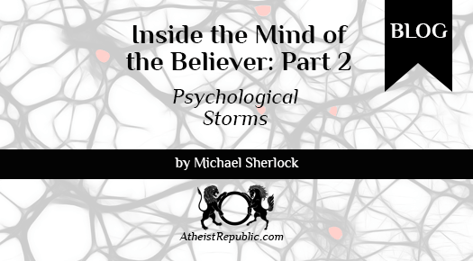 Inside the Mind of the Believer