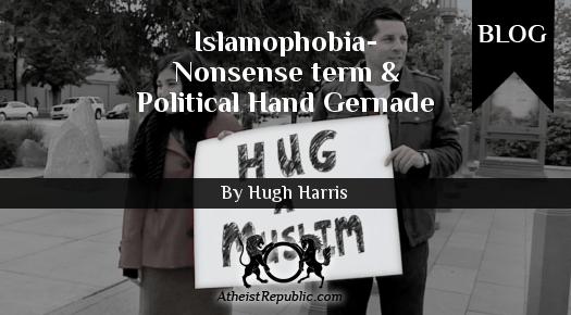 Nonsense term & Political Hand Grenade