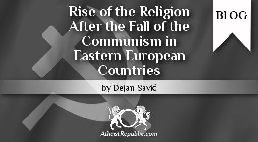 Rise of Religion