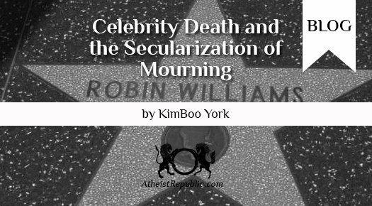 Secularization of Mourning