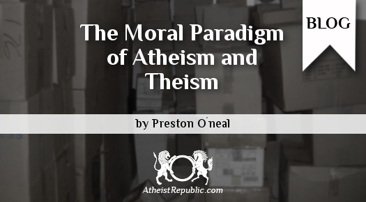 The Moral Paradigm