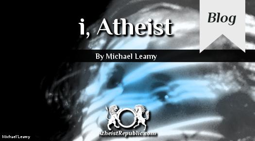 I, Atheist