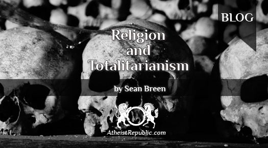 Religion and Totalitarianism