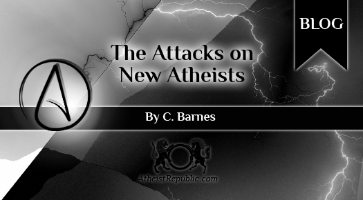 Attacks on New Atheists