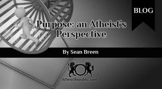 Purpose: an Atheist's Perspective