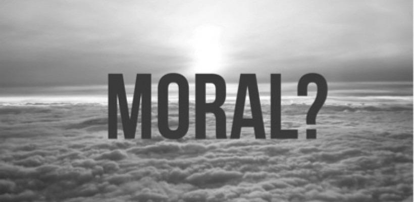 Immoral Afterlife