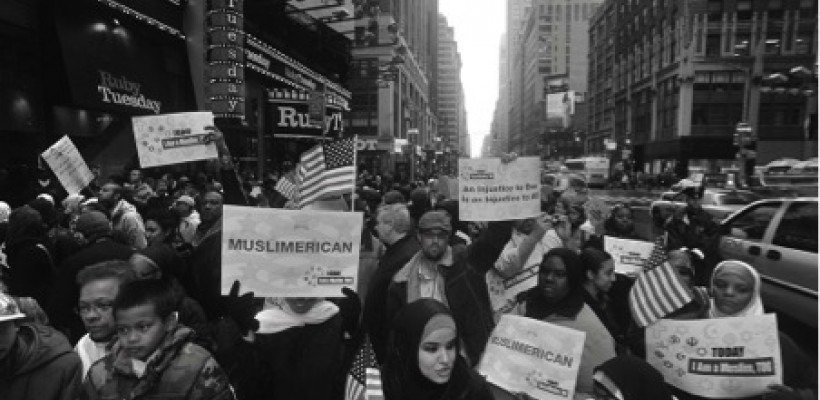 Islamophobia: Can it be Considered a Type of Racism?
