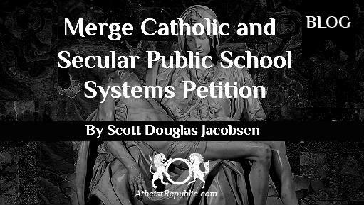 Catholic and Secular Schools