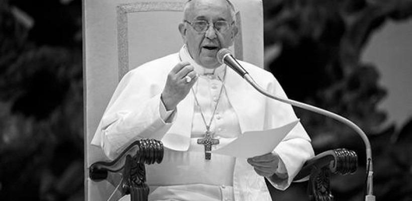 The Triangulations of Jorge Mario Bergoglio