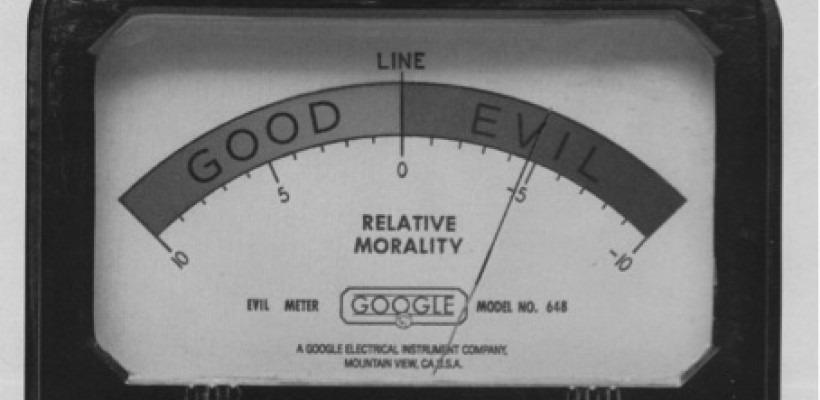 Moral Progression