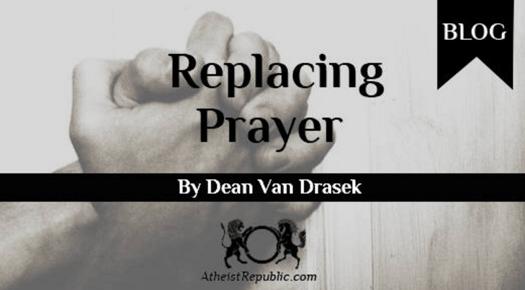 Replacing Prayer